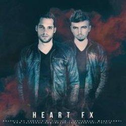 Heart FX Thinking Of You (Radio Edit)