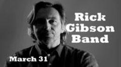 Rick Gibson Band Whatcha Gonna Do