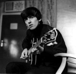 George Harrison The world is waiting for the sunrise