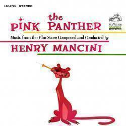 OST The Pink Panther The Pink Panther Theme