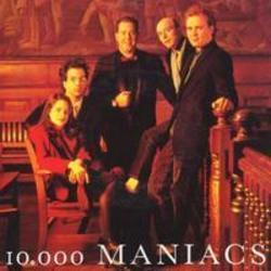Ecoutez gratuitement la chanson 10,000 Maniacs All that never happens en format mp3 sur le portable, la tablette ou l'ordinateur!