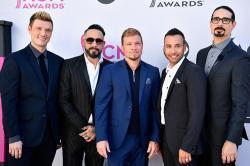 Backstreet Boys Everybody(Backstreet's Back) écouter en ligne.
