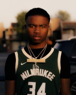 Écouter Roddy Ricch.