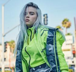 Billie Eilish lyrics des chansons.