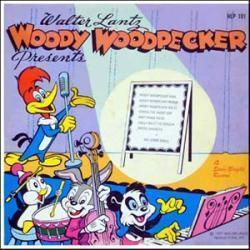 OST Woody Woodpecker