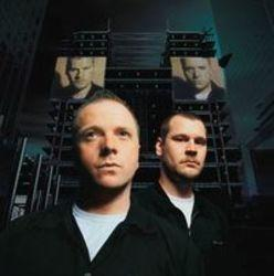 Vnv Nation Fragments (Splinter)
