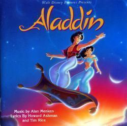 OST Aladdin Legend Of The Lamp