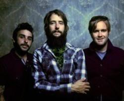 Band Of Horses Life On Earth