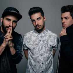Cash Cash Broken Drum (Feat. Fitz Of Fitz & The Tantrums)