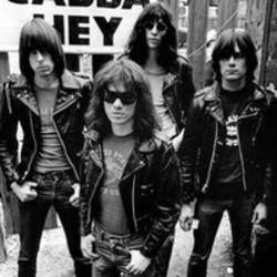 Ramones Needles & pins early version
