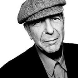 Leonard Cohen Never Gave Nobody Trouble