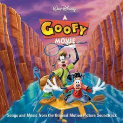 OST Goofy Movie On The Open Road