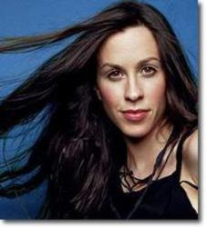 Alanis Morissette Not the Doctor