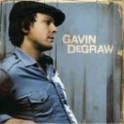 Gavin Degraw Untamed