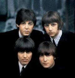 Beatles Sea of Time