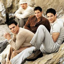 98 Degrees I Do (Cherish You) écouter gratuit en ligne.
